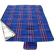 Calter Relax Blue Cube - Blanket