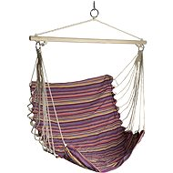 Spokey Bench Wine colour - Hammock
