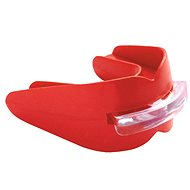 Everlast mouthguard double red - protectors