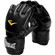 Everlast MMA Grappling Gloves PU S/M - Gloves