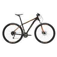 Amulet Shift 29 black (2017) - Mountain bike 29""
