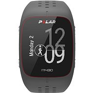 Polar M430 Black - Smartwatch