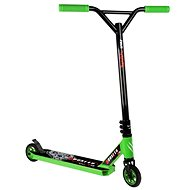 Bestial Wolf Booster B10 Green - Scooter