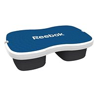 Reebok Easy Tone Step - Blue - Fitness bench