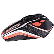 Babolat Team-Racket Holder X6 fluo red - Sports Bag