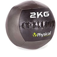 Physical Wallball - Medicine ball