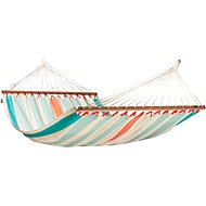 La Siesta Colada net with double Curacao sticks - Hammock