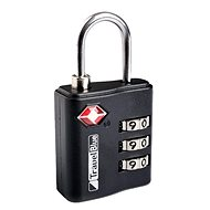 TravelBlue TB036 - Black - TSA-approved suitcase lock