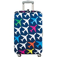 LOQI Airport - Airplane - Luggage Cover