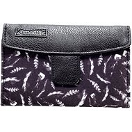Meatfly Mia Ladies Wallet, E - Women's purse