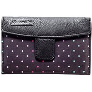 Meatfly Mia Ladies Wallet, F - Women's purse