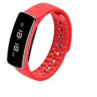 CUBE1 Smart band H18 Red - Fitness Bracelet