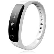 CUBE1 Smart band H8 Plus White - Fitness Bracelet