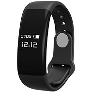 CUBE1 Smart band H30 Black - Fitness Bracelet