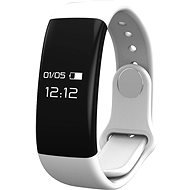 CUBE1 Smart band H30 White - Fitness Bracelet