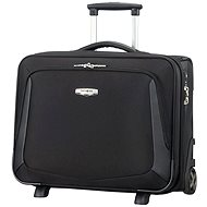 """Samsonite X'BLADE 3.0 ROLLING TOTE 17.3"""" Black - Suitcase with TSA-Approved Lock"""