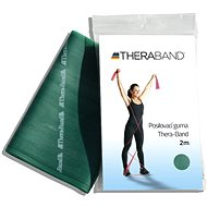 Thera-Band 2m green - Exercise Bands