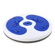 Klarfit myTwist Body Twister blue - Wobble board