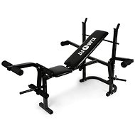 Klarfit Home Multi Gym Weight Bench - Fitness Equipment