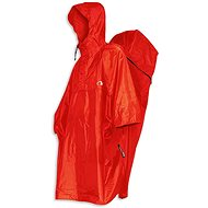 """Cape men M"""", red, not entered - Poncho"""