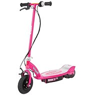 Razor E100 pink - Electric scooter