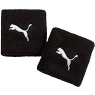 Puma TR Wristbands Puma Black-Puma White - Wristband