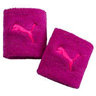 Puma TR Wristbands Ultra Magenta Knockout - Wristband