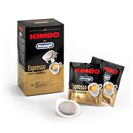 De'Longhi Kimbo Arabica pods 18pcs - Coffee