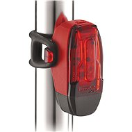 Lezyne KTV Drive Rear Red - Bicycle light