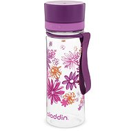 Aladdin Aveo 350ml with printing, violet - Drink bottle