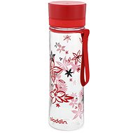 Aladdin Aveo Aveo 600ml red with print - Drink bottle