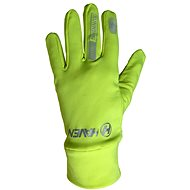 Haven Running Concept Neon Green Size XL - cycling gloves