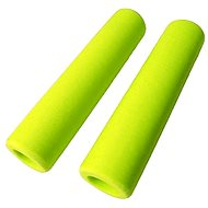 Haven Grips Silicon Classic neon yellow / black - Grip