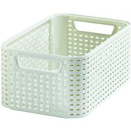 Curver Style Basket in Cream