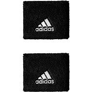 Adidas Small Wristbands Black - Wristband