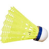 Victor Nylon 2000 yellow-blue - Shuttlecock