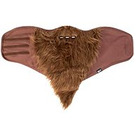 Neff Bearded facemask brown - Car Accessories