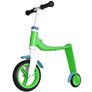 Scoot and Ride Highwaybaby green-blue - 2-in-1