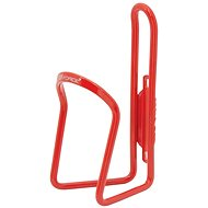 Force AI Klas Bottle Holder, glossy red - Cyclo Accessories