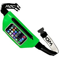 MOC Waistbag Green - Sports waist-pack