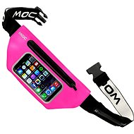 Power waistbag pink - Sports waist-pack