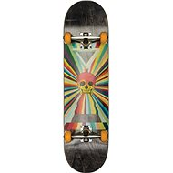 Globe China Heights Complete - 8.25 Ancient Future Skull - Skateboard