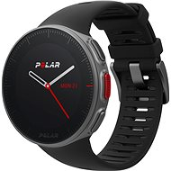 Polar Vantage V HR Black - Sports Watch