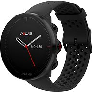 Polar Vantage M Black (size M/L) - Sports Watch