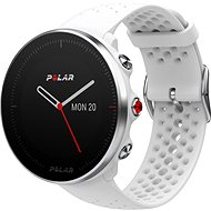 Polar Vantage M White (size M/L) - Sports Watch