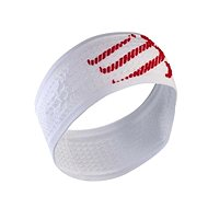COMPRESSPORT Headband, White - Headband