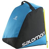Salomon Genuine Bootbag Black / Process Blue / Wh - Sports Bag