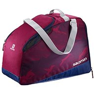 Salomon Extend Max Gearbag Beet Red/Medieval B - Sports Bag