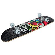 "Sulov Top - Claun size 31 × 8 "" - Skateboard"