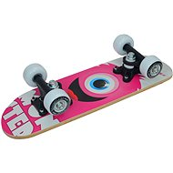 "Sulov Mini 1 - Monster size 17 × 5 "" - Skateboard"